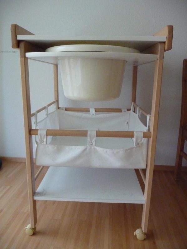 geuther wickelkommode kaufen gebraucht und g nstig. Black Bedroom Furniture Sets. Home Design Ideas