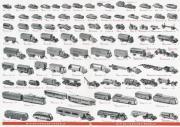 Wiking Autos, gerne