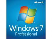 Windows 7 Professional (