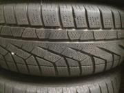Winter Räder Reifen