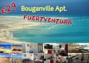 Winterferien auf Fuerteventura
