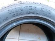 Winterreifen Pirelli zu