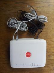 WLAN Router DSL