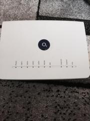 WLAN Router: O2 /