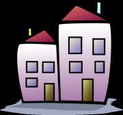 Wohnungen für anerkannte