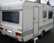 Wohnwagen Adria Unica