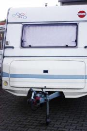 Wohnwagen Bürstner 430TN