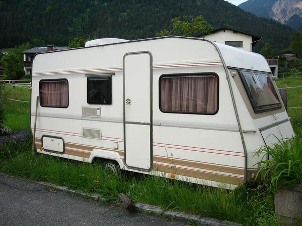 wohnwagen in n ziders kaufen und verkaufen ber private kleinanzeigen. Black Bedroom Furniture Sets. Home Design Ideas