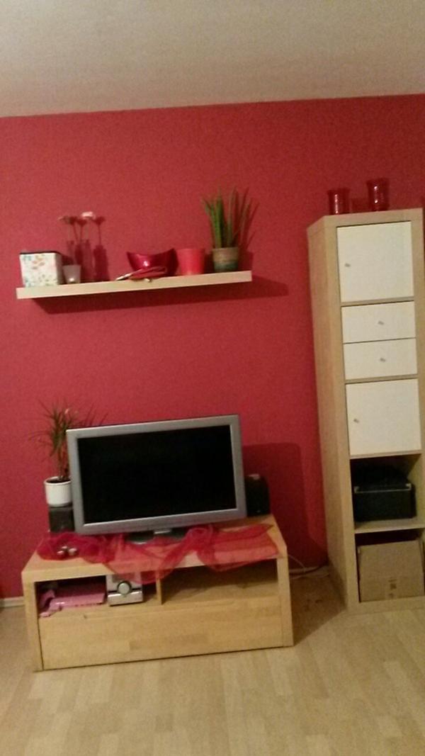 Wohnwand G?nstig Gebraucht : Ikea Wohnwand als gebrauchter und g?nstig Artikel, in deutschen