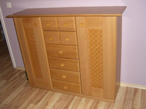 wohnzimmer erle neu und gebraucht kaufen bei. Black Bedroom Furniture Sets. Home Design Ideas