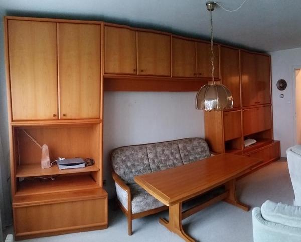 Wohnzimmer Komplett In Leinfelden Echterdingen Wohnzimmerschr U00e4nke Set Kaufen