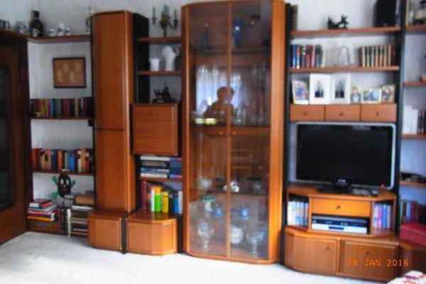 wohnzimmer stollenwand in berlin wohnzimmerschr nke anbauw nde kaufen und verkaufen ber. Black Bedroom Furniture Sets. Home Design Ideas