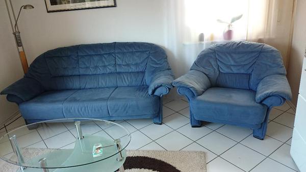 wohnzimmer couch neu und gebraucht kaufen bei. Black Bedroom Furniture Sets. Home Design Ideas