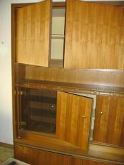 Wohnzimmerschrank Möbel Wohnen