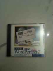 Word Perfect 7