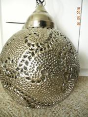 orientalische lampe haushalt m bel gebraucht und neu kaufen. Black Bedroom Furniture Sets. Home Design Ideas