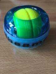 X Beam Gyrotwister