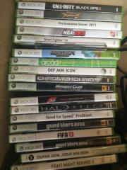 Xbox 360 mit