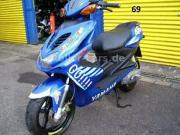 Yamaha Aerox R