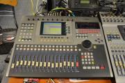 Yamaha AW4416, Digitales