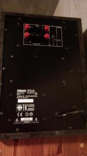 Yamaha Bassbox