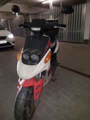 Yamaha BW 50ccm