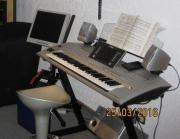 YAMAHA Keyboard Tyros