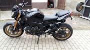Yamaha n FZ