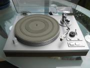 Yamaha Plattenspieler