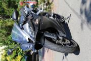 Yamaha YZF-R125 -