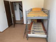 Zimmer für Monteure