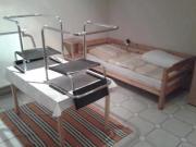 Zimmer für Wochenendheimfahrer/