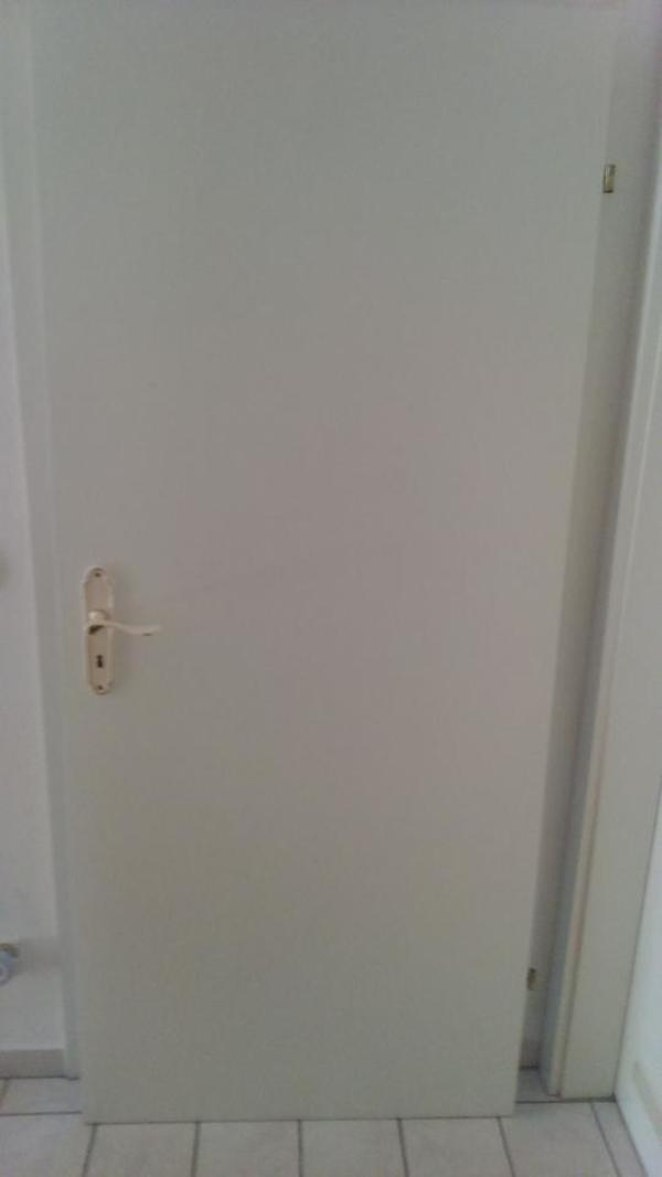 Zimmertür weiß gebraucht  Zimmertur Weiß gebraucht kaufen! 4 St. bis -65% günstiger