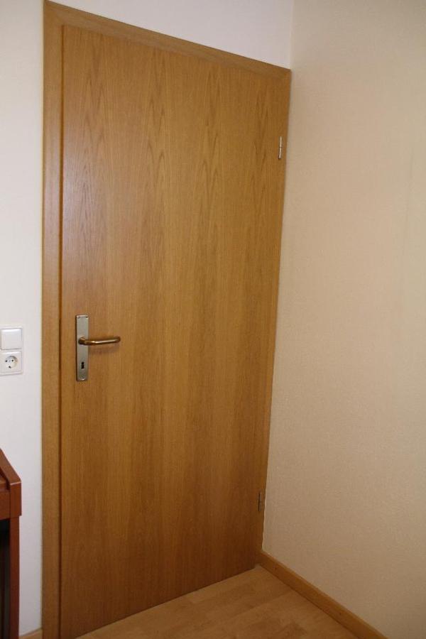 zimmert r innent r holzt r braun 198 5x86 cm anschlag rechts mit dr ckergarnitur ohne zarge die. Black Bedroom Furniture Sets. Home Design Ideas