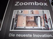 Zoombox Staufach unter