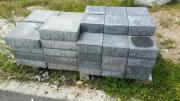 Zu verschenken: Beton