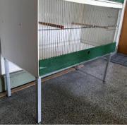 Zuchtbox Vogelkäfig Stieglitz