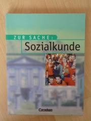 Zur Sache: Sozialkunde (