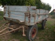 Zweiachser Schlepper Traktor