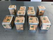 10 Teedosen aus