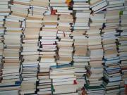 100 Fachbücher = 10,