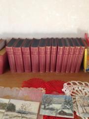 12 Bände Goethes
