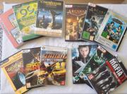 12 PC Spiele