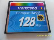 128 MB COMPACT