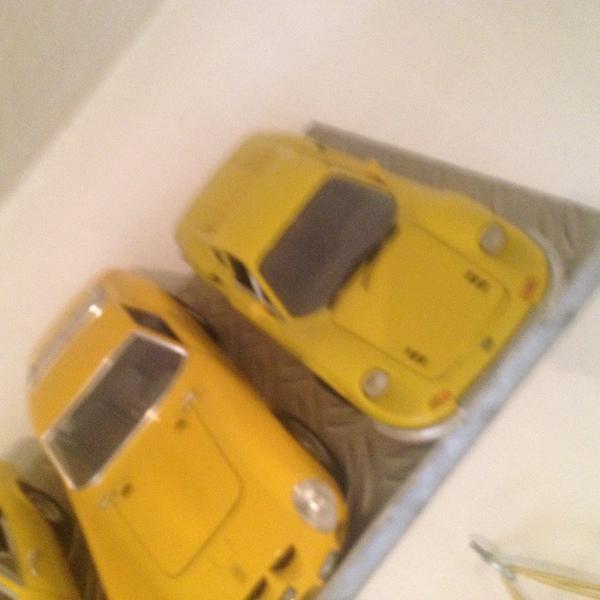 15 Ferrari Modell Modelle 1