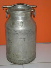 Milchkanne 20 liter haushalt m bel gebraucht und neu for Dekoartikel aus holland