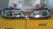 2 Bixenonscheinwerfer Audi