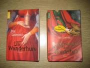 2 Bücher Romane Die Wanderhure