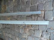 2 Stahl Winkelprofil