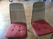 2 Stühle für